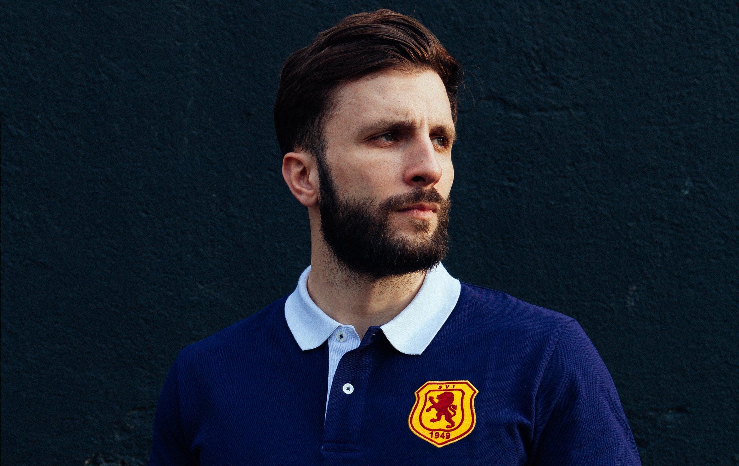 Jugador rugby Escocia