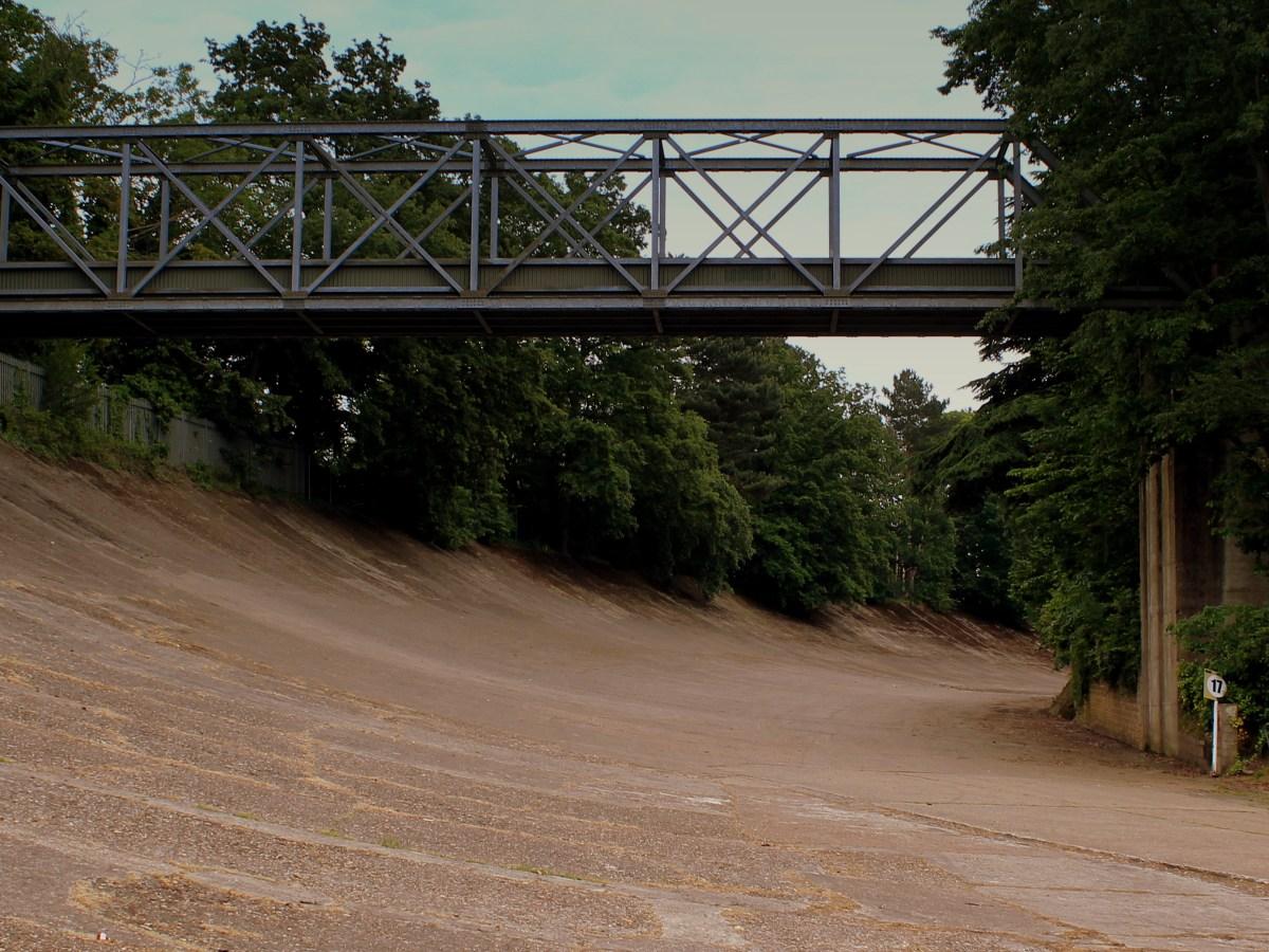 Circuito Brooklands