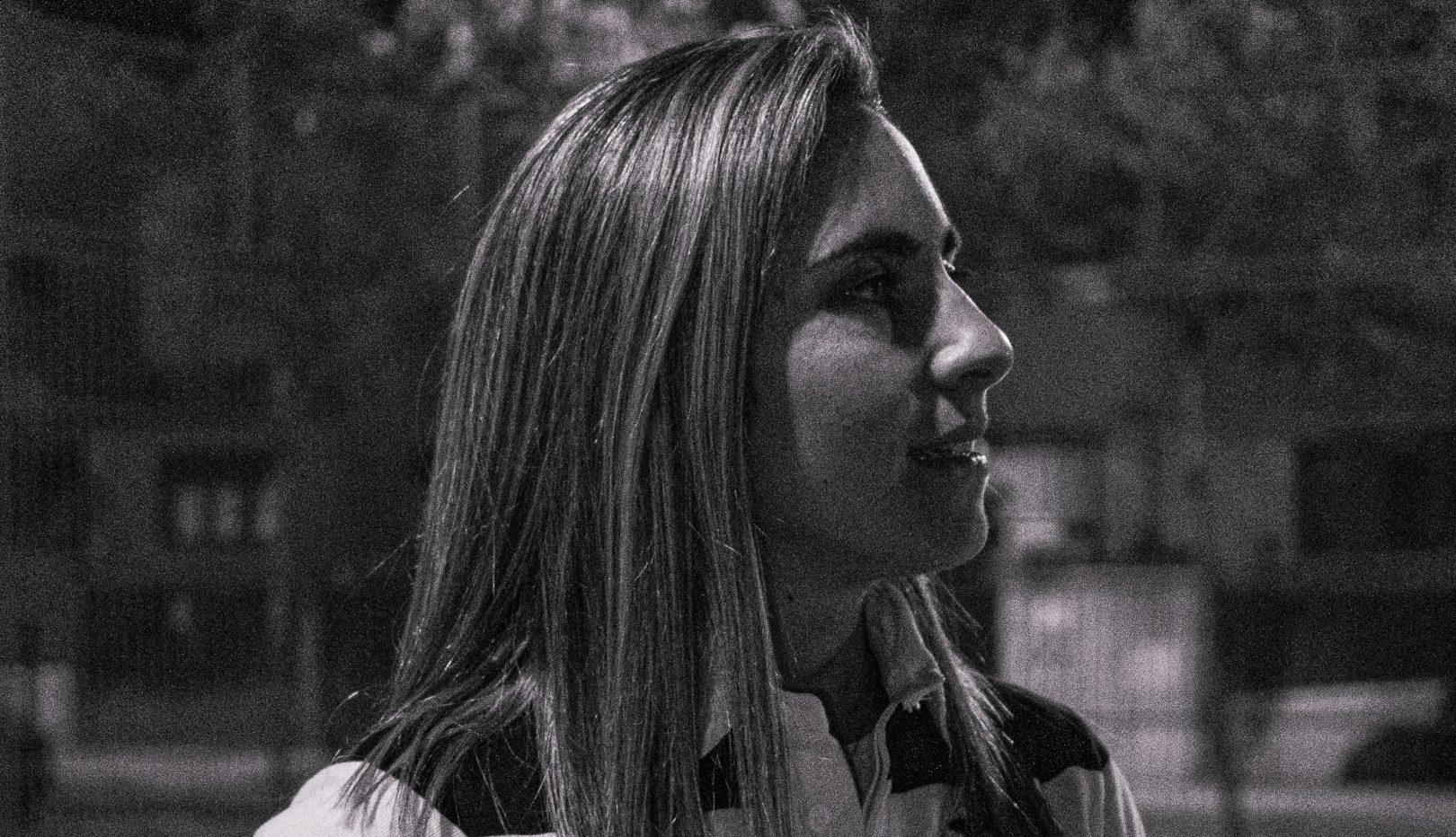 Ame Romero retrato