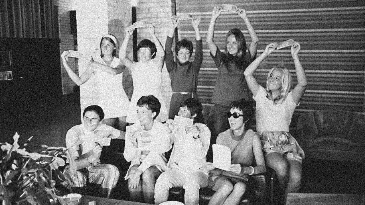 The Original 9 tenis