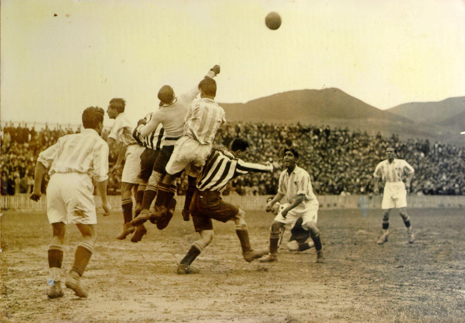 Athletic Club Real Sociedad 1929