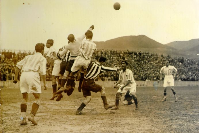 Athletic Club Real Sociedad 1929