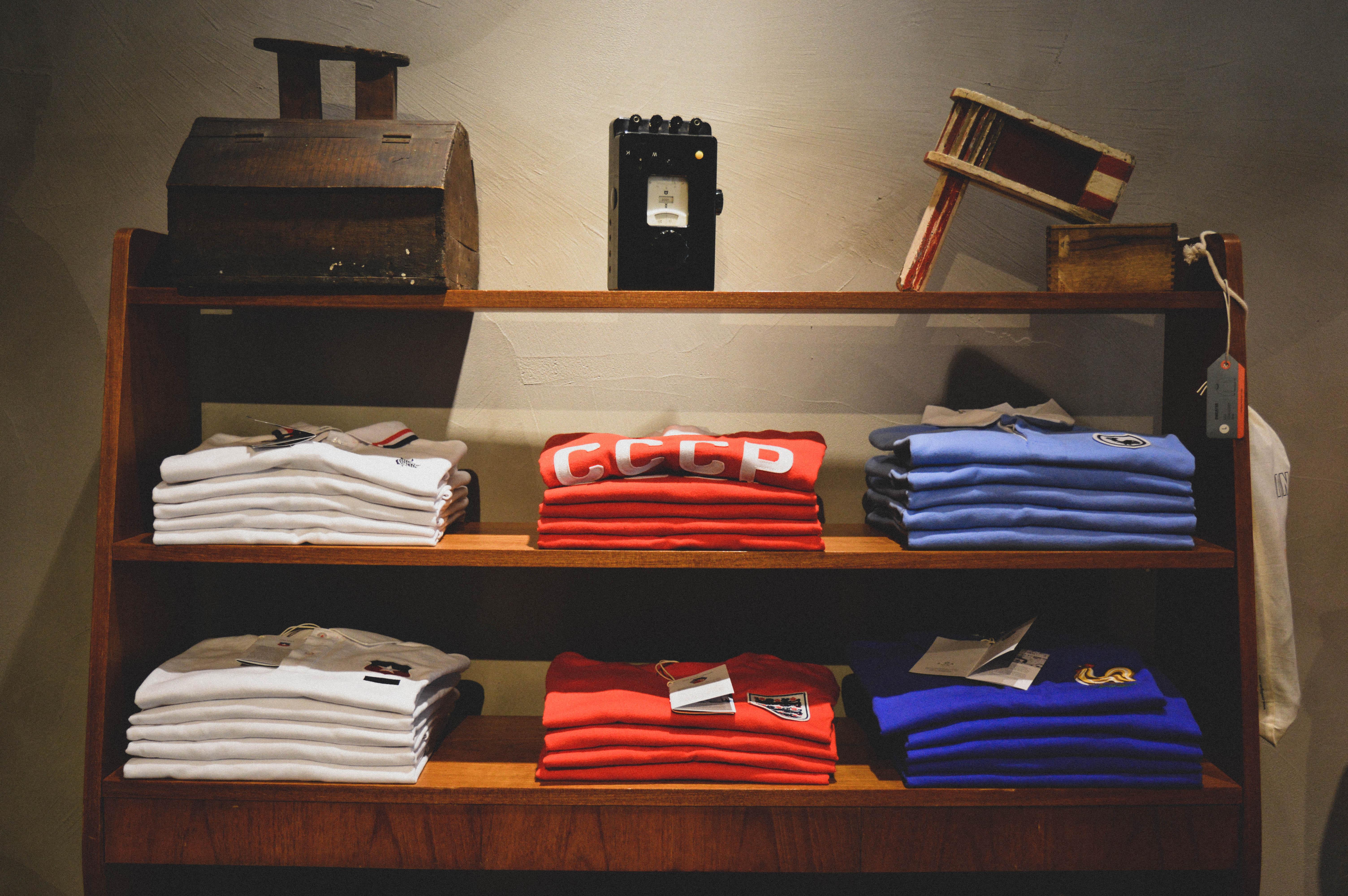 Camisetas tienda Coolligan